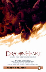 Dragonheart (with MP3)