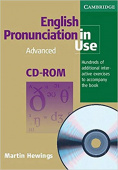 English Pronunciation in Use Advanced CD-ROM for Windows and Mac (single user)