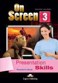 On Screen 3 Presentation Skills Teacher's Book