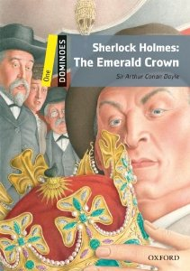 Dominoes 1 Sherlock Holmes: The Emerald Crown