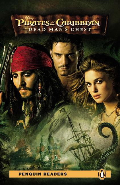 Pirates of the Caribbean: Dead Man's Chest (with MP3)