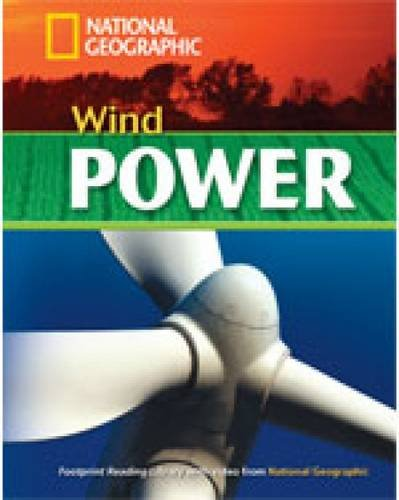 Fotoprint Reading Library B1 Wind Power with CD-ROM