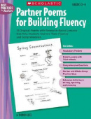 Partner Poems for Building Fluency: Grades 2-4