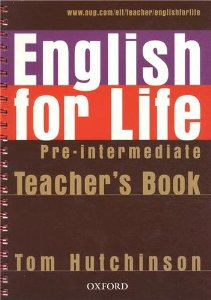 English for Life Pre-intermediate Teacher's Book Pack