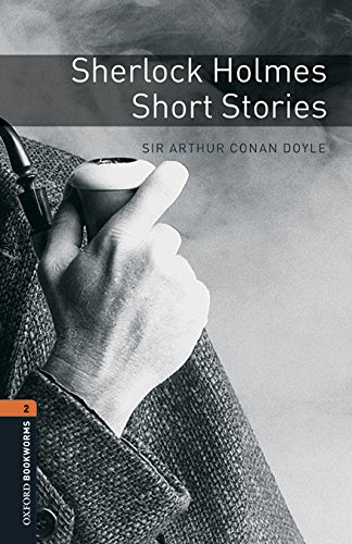 OBL 2: Sherlock Holmes Short Stories with MP3 download