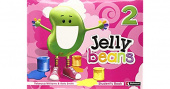 Jellybeans 2 Student's Book Pack
