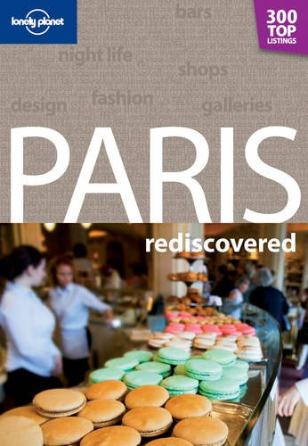 Paris Rediscovered. Caroline Delabroy