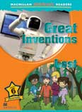 Macmillan Children's Readers Level 6 - Inventions - Lost