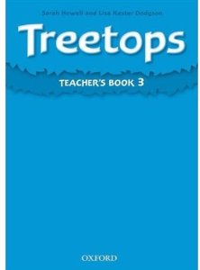 Treetops 3 Teachers Book