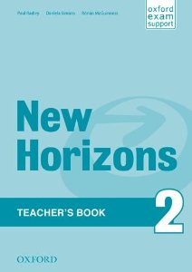 New Horizons 2 Teachers Book