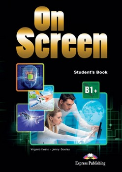 On Screen Revised B1+ Class CD (Set 4)