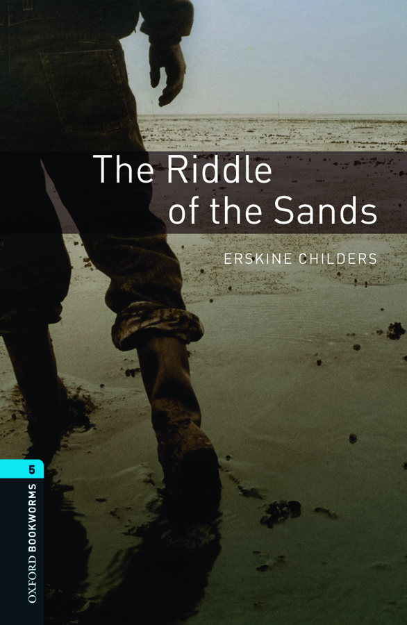 OBL 5: The Riddle of the Sands