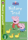 Ladybird: Peppa Pig: Nature Trail  (PB)