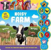 10 Sounds: Noisy Farm