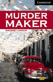 Murder Maker (with Audio CD)