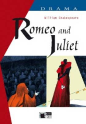 Green Apple Step2: Romeo and Juliet with Audio CD
