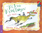 Cambridge Storybooks Level 4 The Lord Mount Dragon
