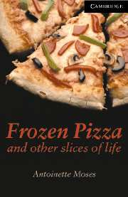 Frozen Pizza and Other Slices of Life (with Audio CD)
