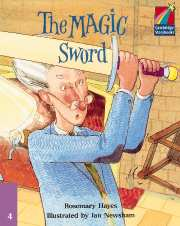Cambridge Storybooks Level 4 The Magic Sword