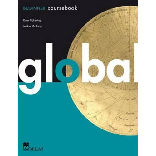 Global Beginner Student's Book