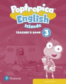 Poptropica English Islands 3 Teacher's Book and Test Book Pack