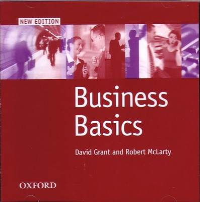 Business Basics New Edition Audio CDs (2)