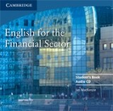 English for the Financial Sector Audio CD (Лицензия)