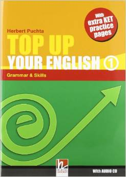 Top Up Your English 1 Grammar & Skills