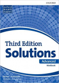 Solutions Third Edition Advanced Workbook