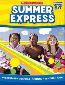 Summer Express Between Grades 6 & 7