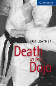 Death in the Dojo (with Audio CD)