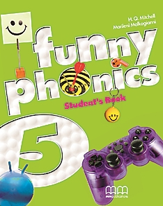 Funny Phonics 5 Student's Book