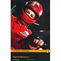 Speed Queens (With Audio CD)