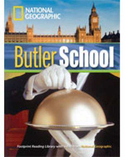 Fotoprint Reading Library B1 Butler School with CD-ROM