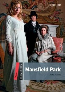 Dominoes 3  Mansfield Park Pack