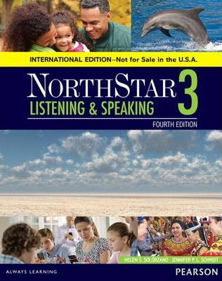 NorthStar 4Ed Listening and Speaking 3 SB