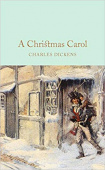 Macmillan Collector's Library: Dickens Charles. A Christmas Carol (HB)  Ned