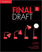 Final Draft 1 Student's Book with Online Writing Pack
