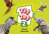 Tip Top 2: Flashcards (Phonics)