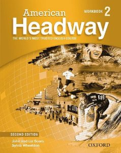 American Headway Second Edition 2 Workbook