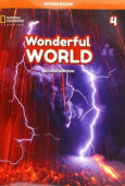 Wonderful World 2nd edition 4 Workbook