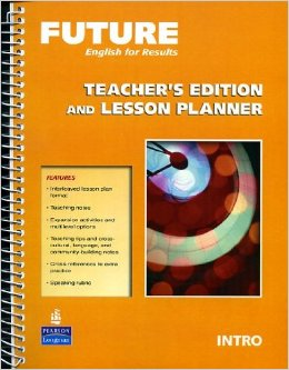 Future Intro Teacher's Edition and Lesson Planner