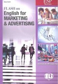 Flash on English for Specific Purposes: Marketing & Advertising