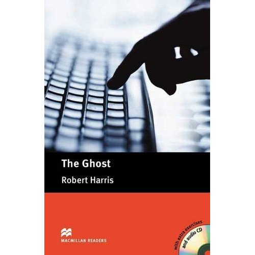 The Ghost (with Audio CD)