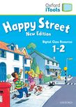 Happy Street 1 & 2 New Edition iTools