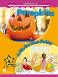 Macmillan Children's Readers Level 5 - Pumpkins - A Pie for Miss Potter