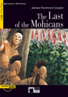 Reading & Training Step 4: The Last of the Mohicans  + CD