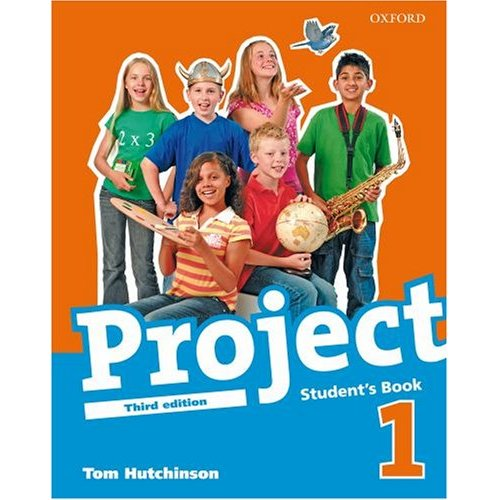 Project 1 Third Edition Student's Book
