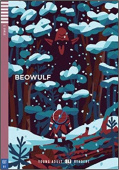 Young Adult ELI Readers Stage 3: Beowulf + CD (Intermediate 1000 headwords)