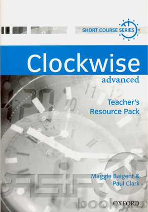 Clockwise Advanced Teacher's Resource Pack